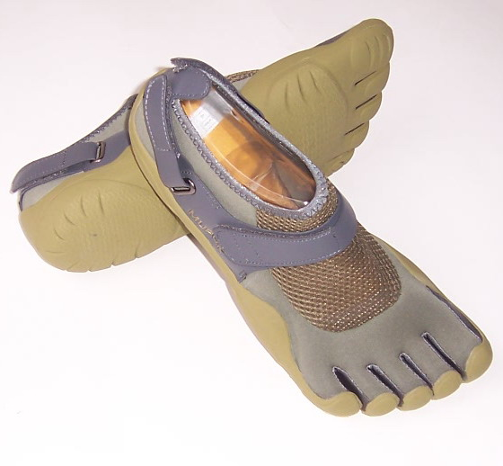 Five-Fingers-Riding-Shoes